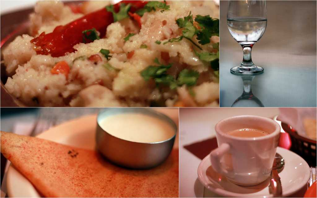 Food in Mysore