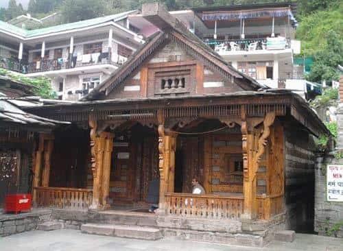 Maa-Sharvari-Temple manali