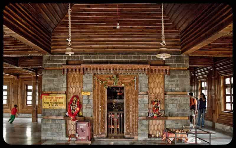 Manu Temple manali