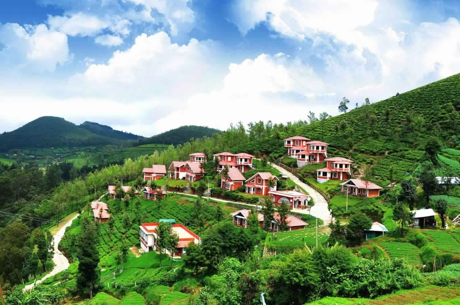 Ooty – Pride of Hill Stations in South India
