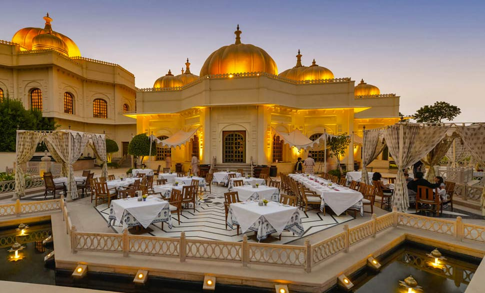 Udaipur – Honeymoon in Royal Style