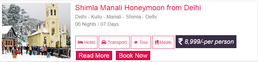 shimla-manali-honeymoon-package2