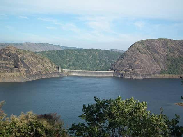 Idukki Dam kerala