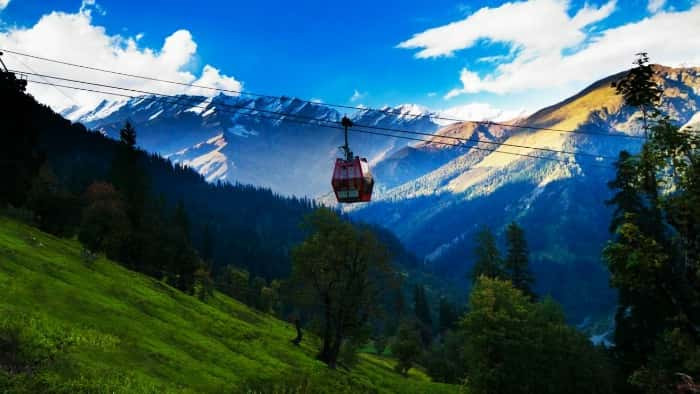 Manali-Honeymooners-Paradise