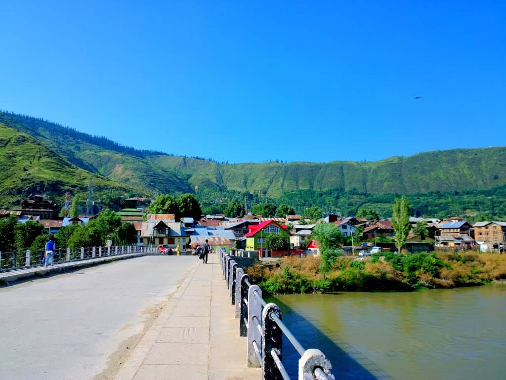 Baramulla - Best Places to Visit in Kashmir