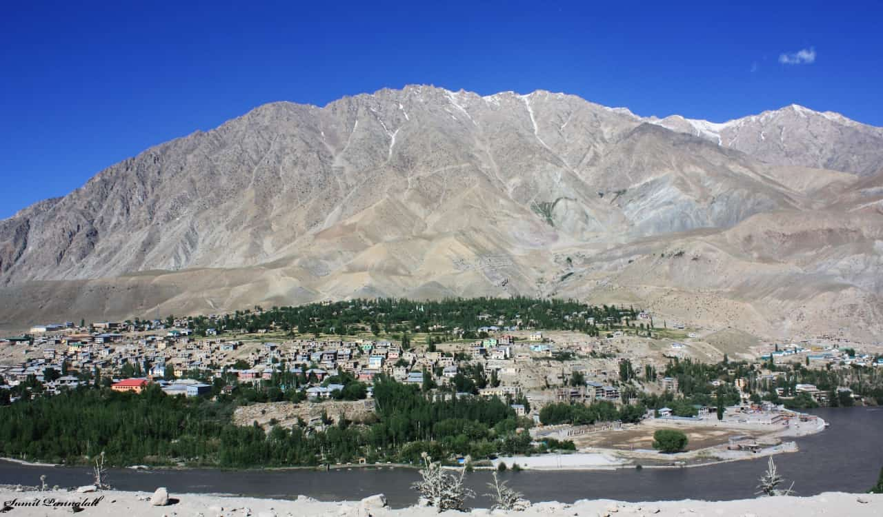 Kargil - Top 10 Best Places to Visit in Kashmir