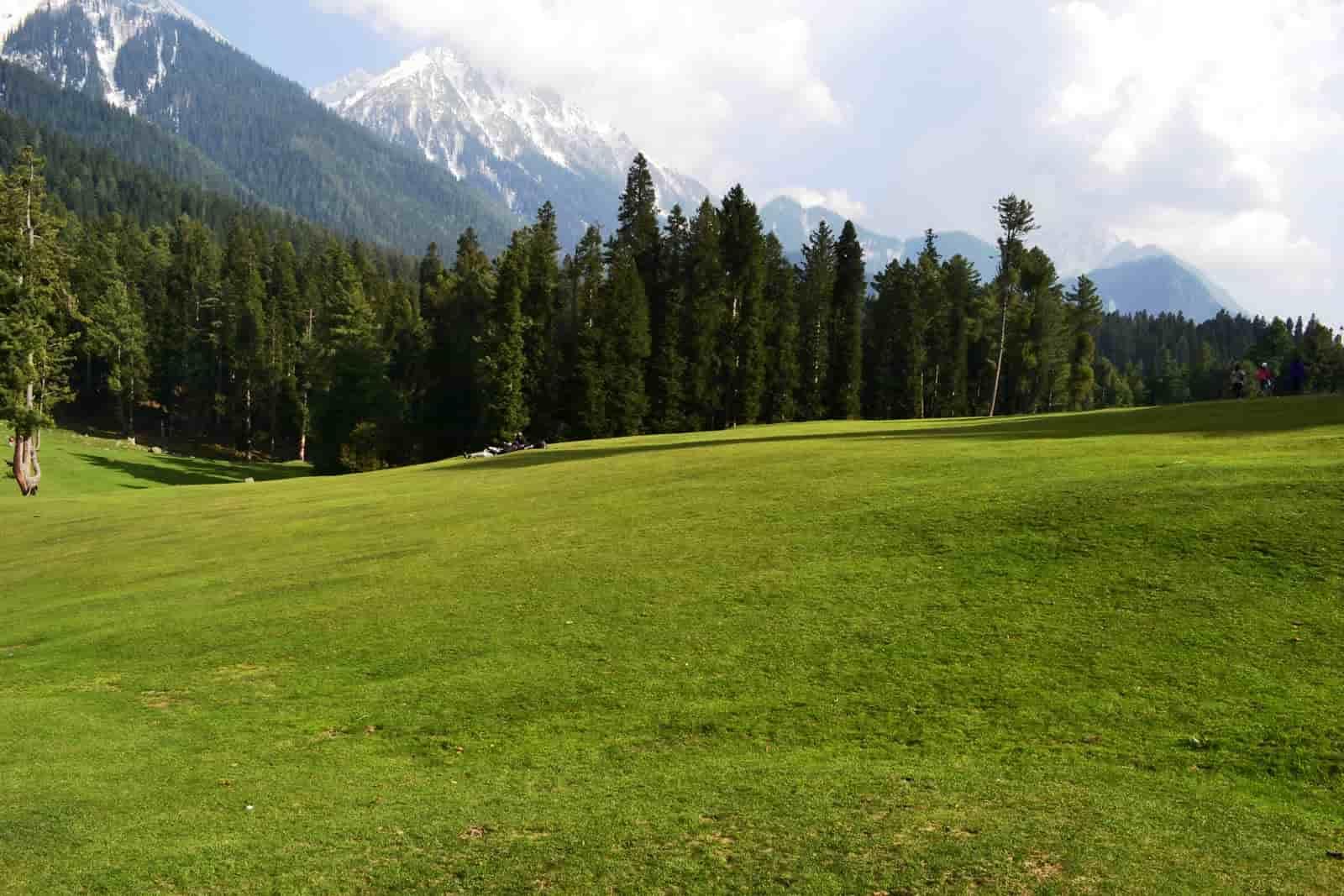 Pahalgam - top 10 best places to visit in Jammu & Kashmir