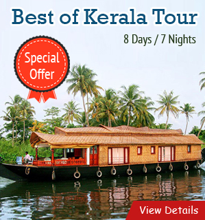 Best destination in india during may