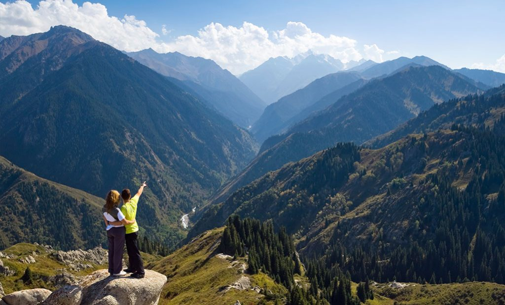 Top 5 Honeymoon destinations in North East India that must be on your cards