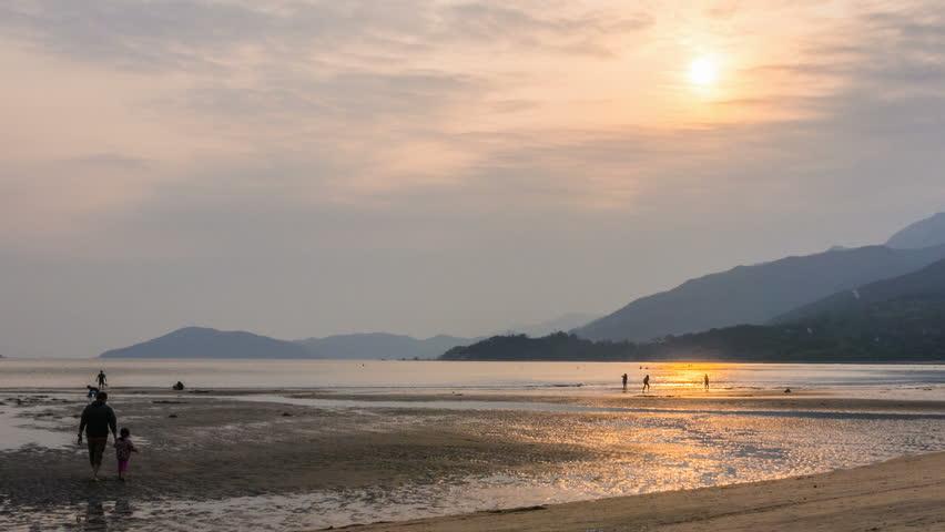 Lantau Islands Sunset Tour