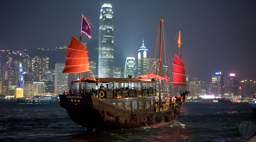 Top 10 Romantic Things to do in Hong Kong for Honeymoon Couples