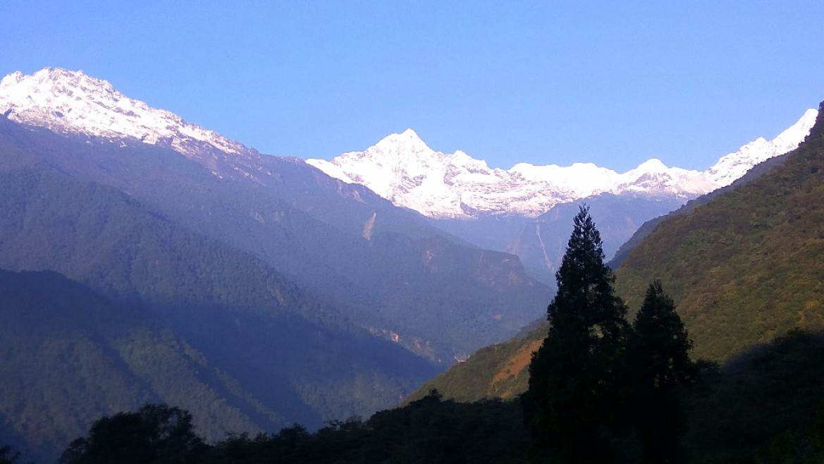 Khangchendzonga National Park