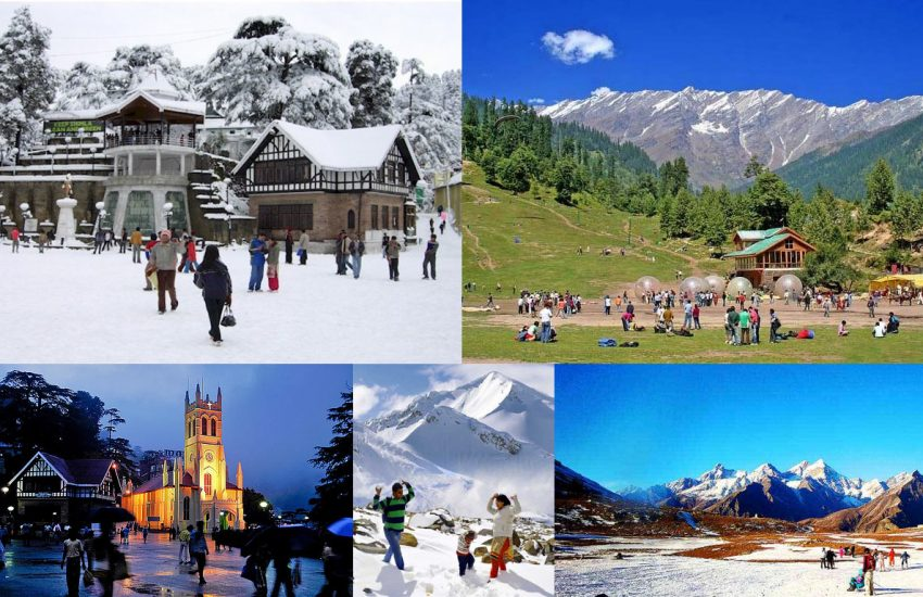Shimla_Manali_Holiday_Package