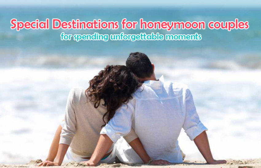 romantic honeymoon destinations in india