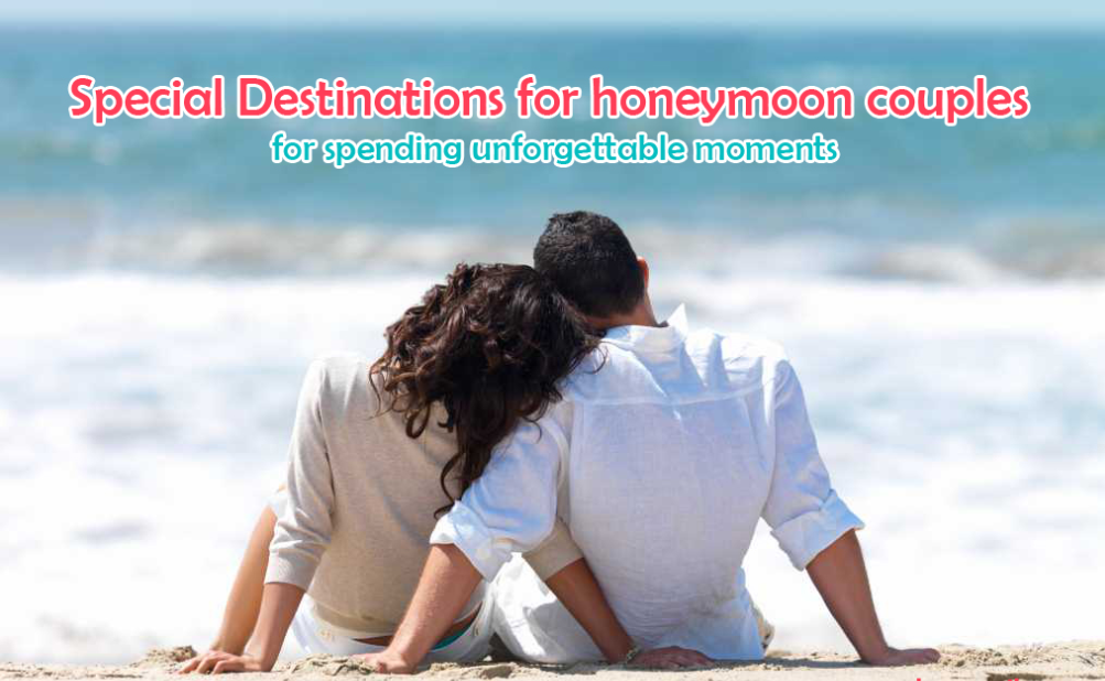 49 Most Romantic Indian Honeymoon Places – A great way to enjoy honeymoon
