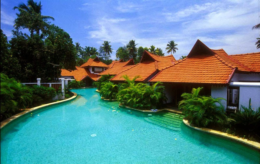 Kumarakom Lake Resort, Kottayam