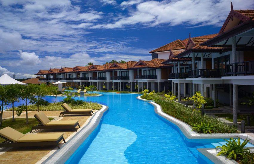 Ramada Resort, Cochin