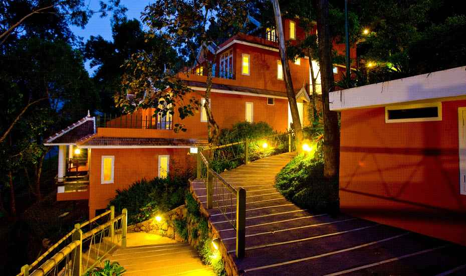 Tea Valley Resort, Munnar