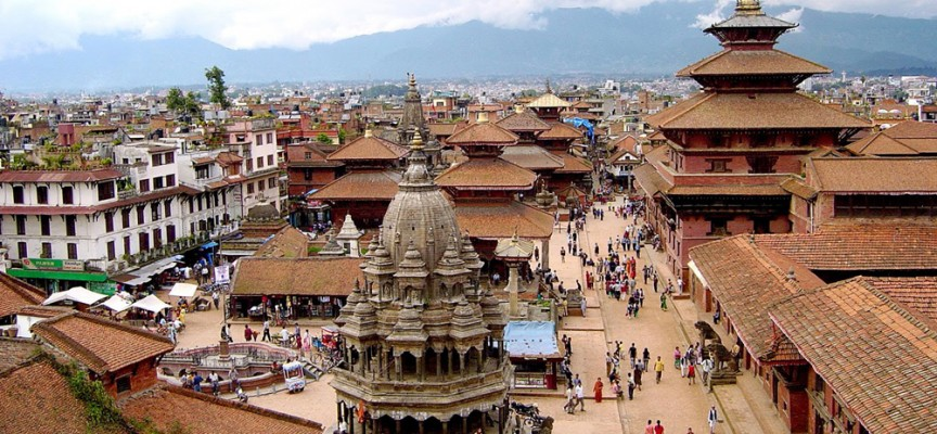 Top 10 Honeymoon Places In Nepal That Hold Romantic Power