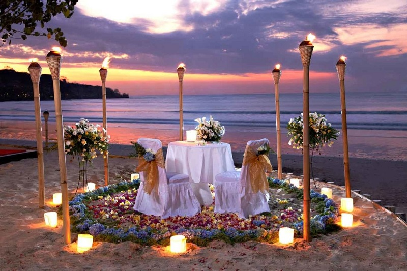 Make Your Getaway Romantic In Kuta - best bali