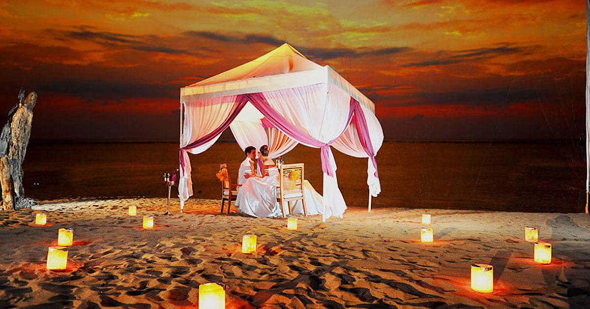 Plan An Ideal Romantic Date - t