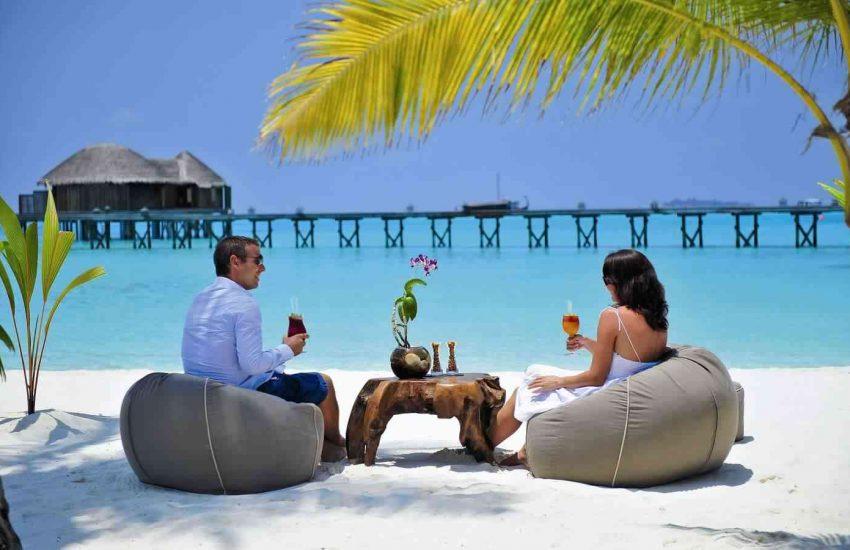Explore The Romantic Places In Mauritius