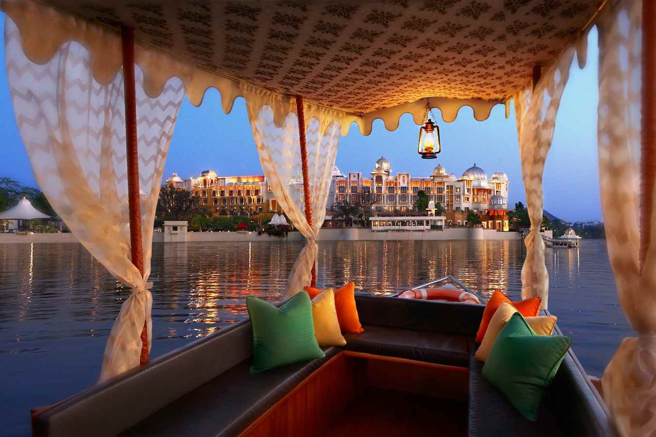 Romance In The City Of Lakes Udaipur