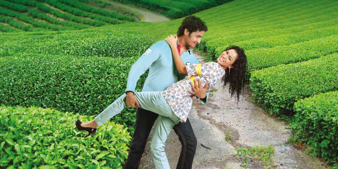 Kerala - Places to Visit in India with Girlfriend