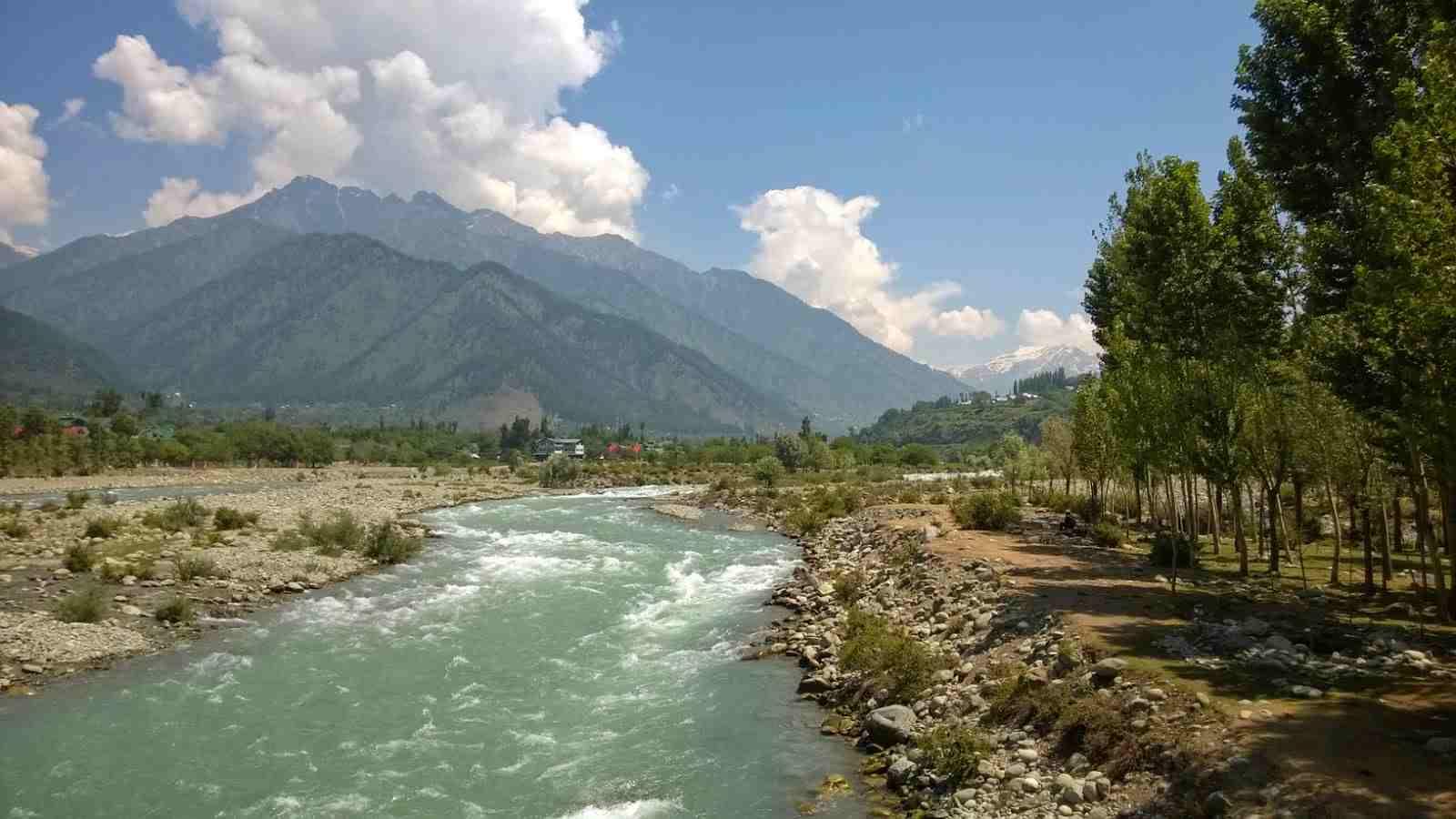 Pahalgam - Kashmir