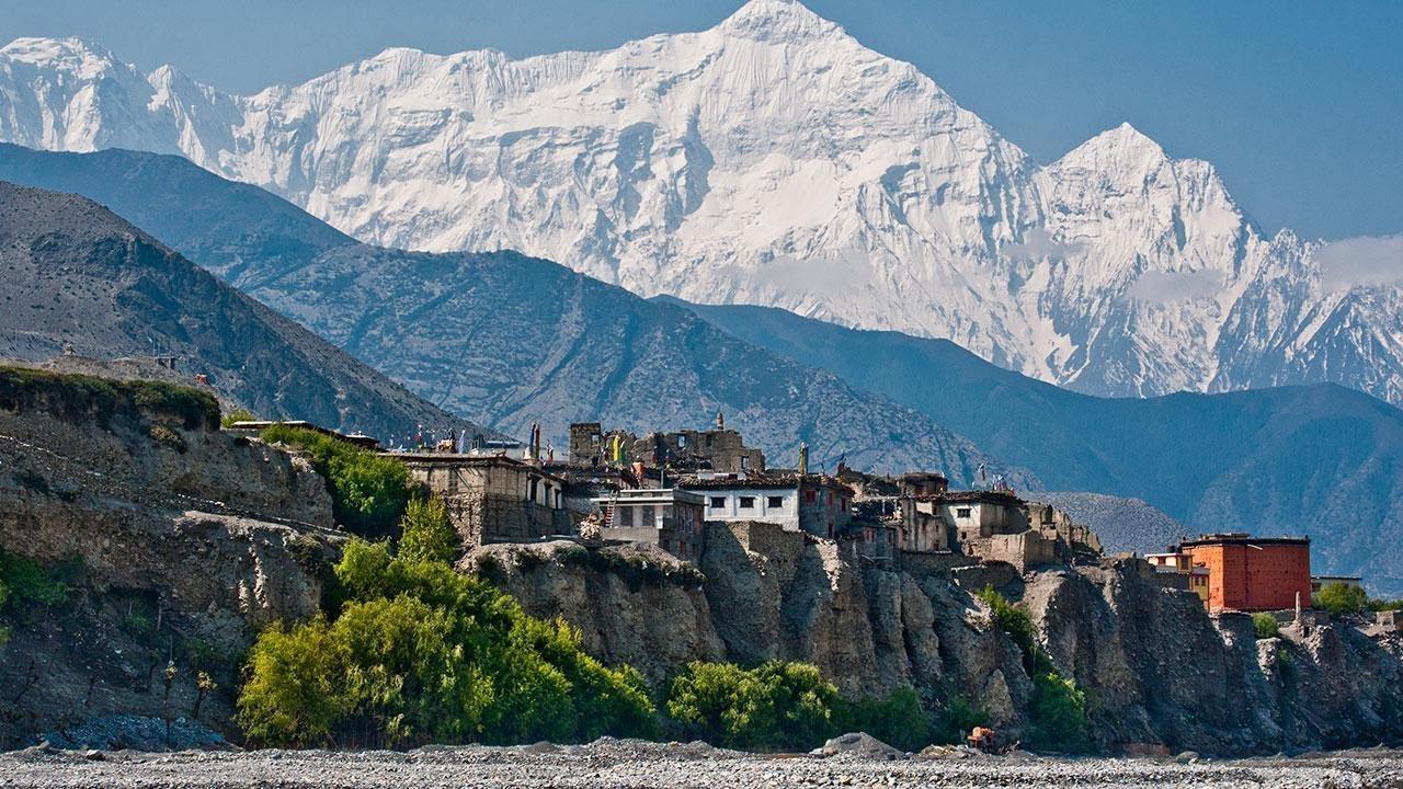 Nepal - budget international destinations