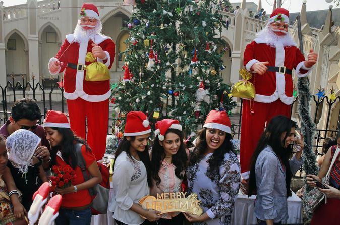 Jaipur - perfect Christmas destination