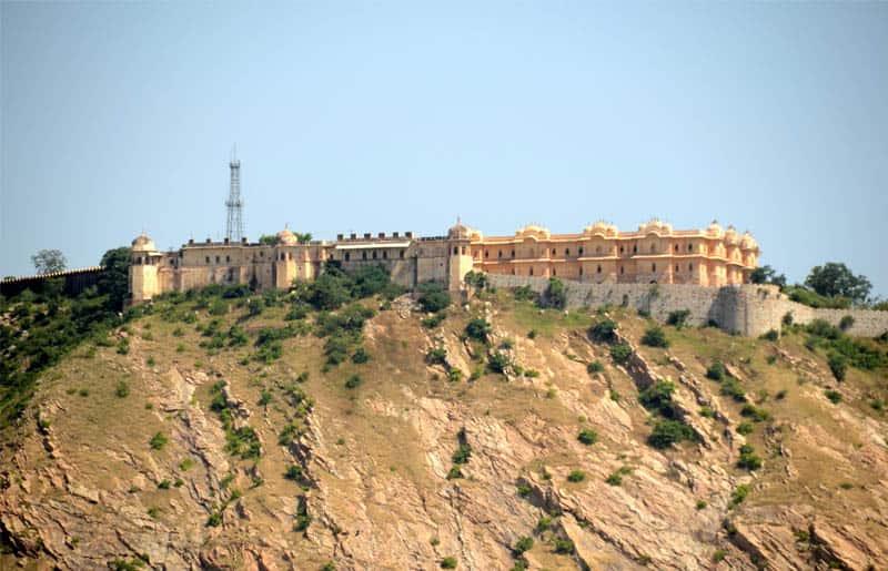 Nahargarh-Fort-Jaipur