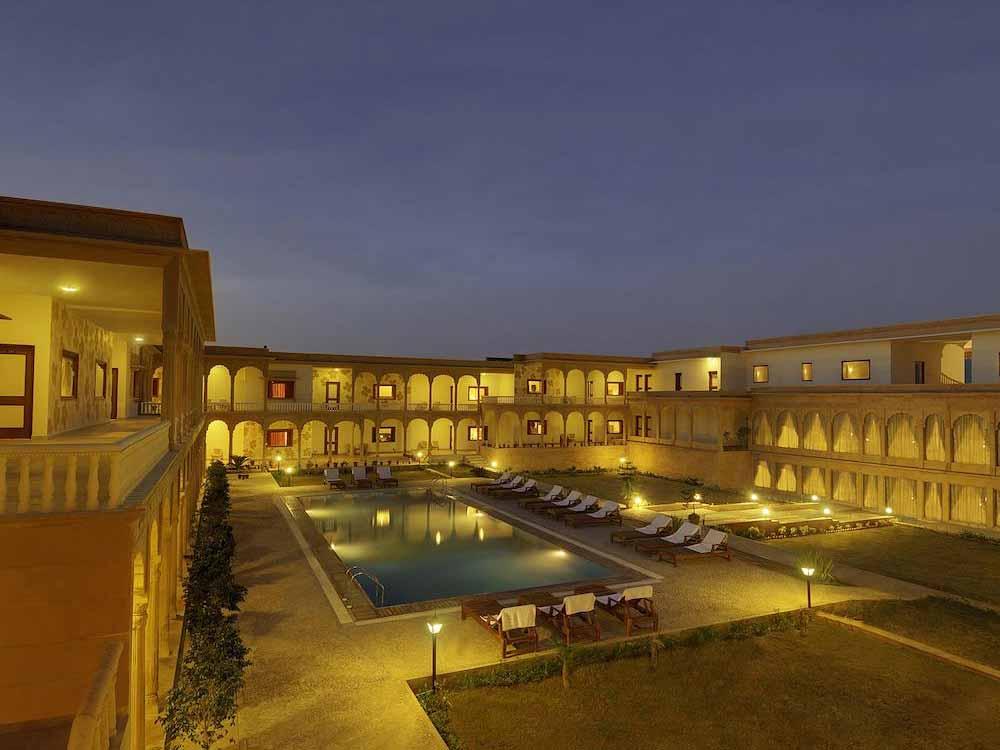 Club-Mahindra-Resort-Jaisalmer