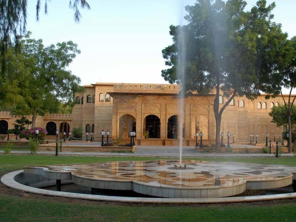 gorbandh-palace