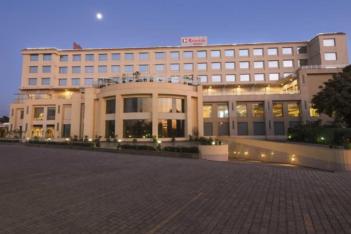 Ramada Resort Neemrana