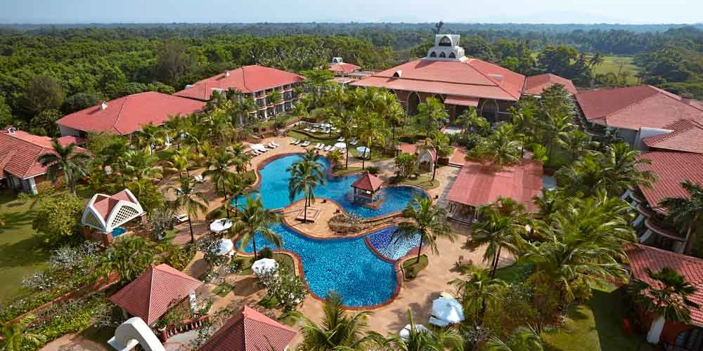 Caravela-Beach-Resort,-Goa