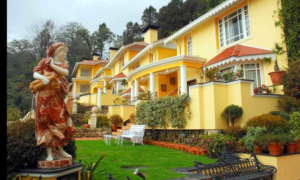 Mayfair,-Darjeeling