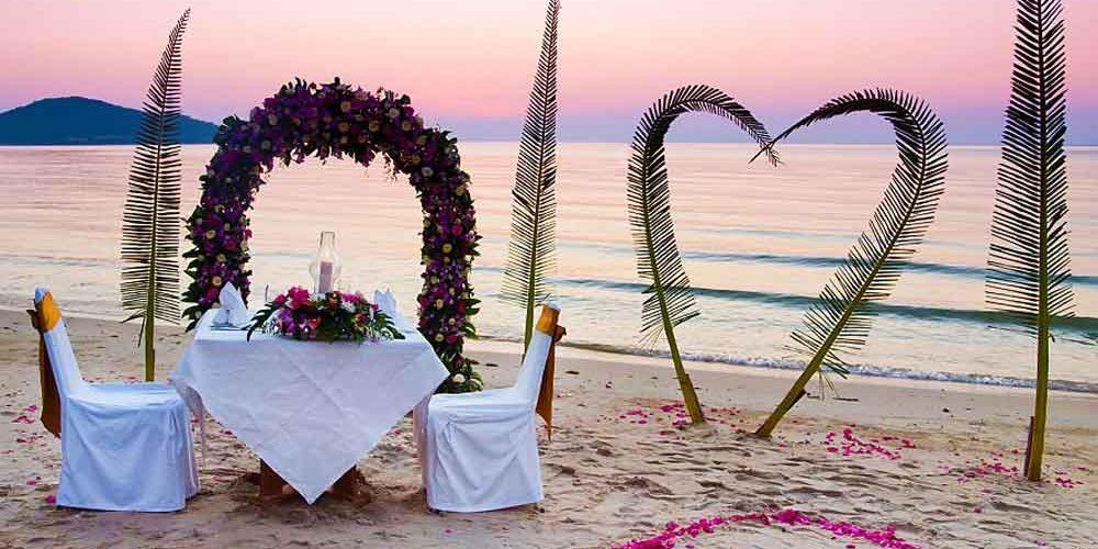honeymoon tour