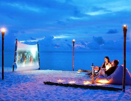 Top 9 Romantic Things to Do In Maldives