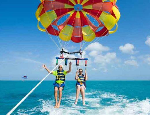 7 Watersports Activities in Maldives to Fuel Your Adrenaline Hormones
