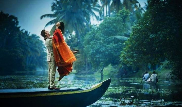 Best places to visit in india for honeymoon in august
