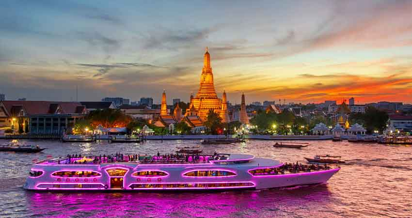 How To Experience The Best Of Thailand Vacations