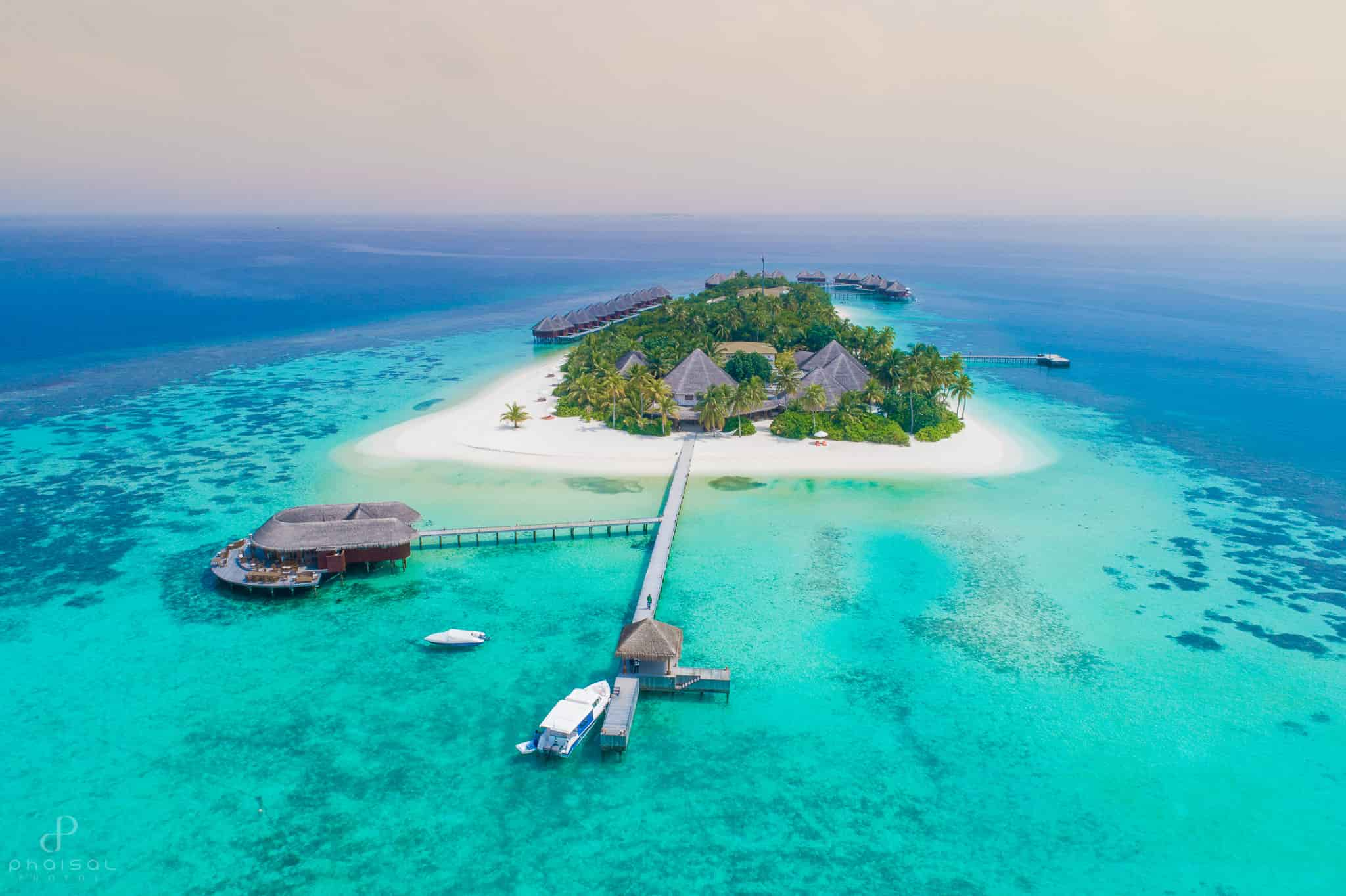 Mirihi Island Maldives - Maldives Travel Guide