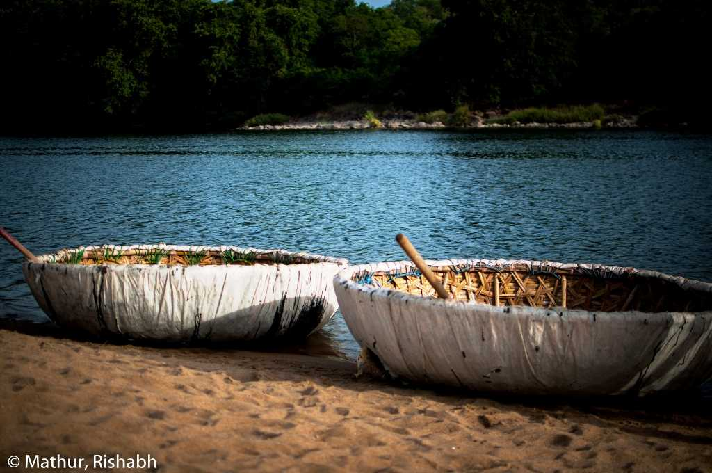 Fishing at Bheemeshwari - Best Places to Visit in South India