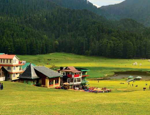 Book 10 Nights 11 Days Complete Himachal Tour Package from Delhi