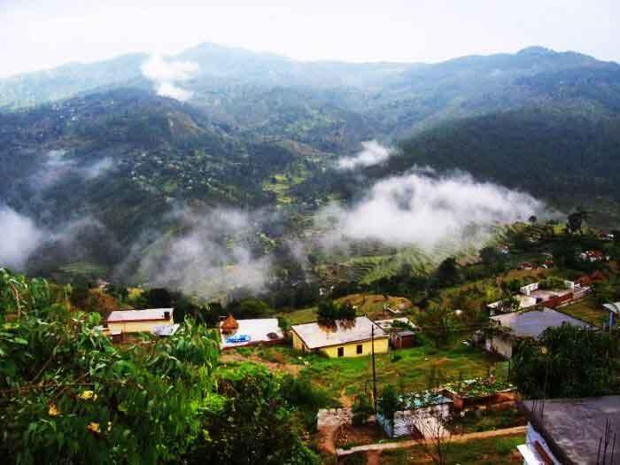 Dehradun and Mussoorie