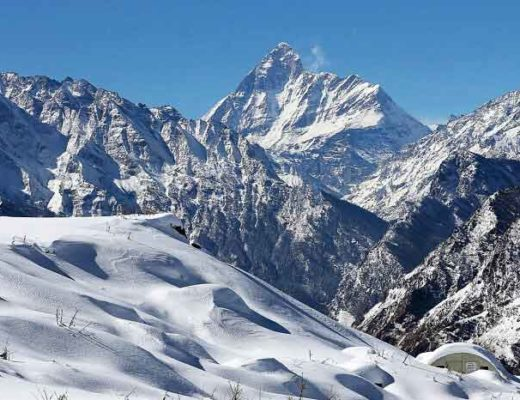 15 Best Places to Visit in Uttarakhand in Winter – Plan a Trip to Explore More