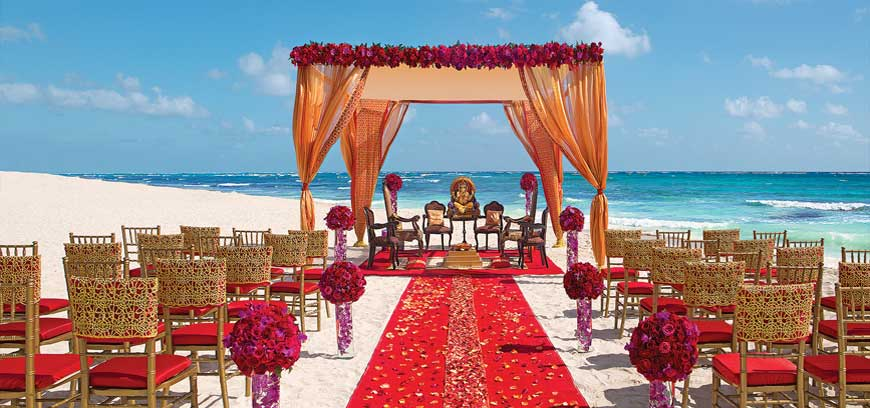 Best Tips for Destination Wedding Planning in India