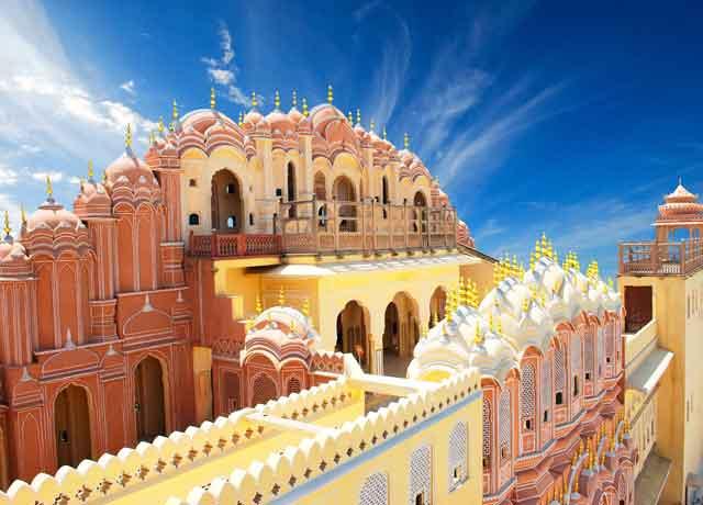 Royal Vacation In Rajasthan