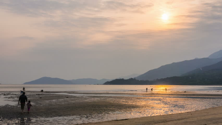 Lantau Islands Sunset Tour